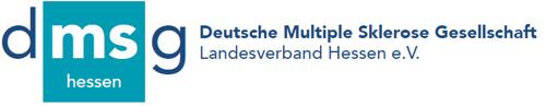 DMSG Hessen - Selbsthilfegruppen - Schluechtern Logo